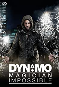 Primary photo for Dynamo: Magician Impossible