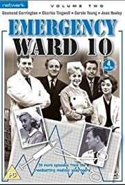 Emergency-Ward 10 Poster