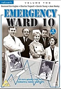 Primary photo for Emergency-Ward 10