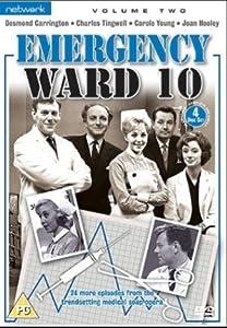 Regardez les derniers films d'humour Emergency-Ward 10: Episode #1.390 [HDR] [640x320] [1280x720] (1960) by James Ferman