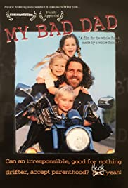 My Bad Dad Poster