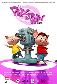 Pinky and Perky Show (2008)