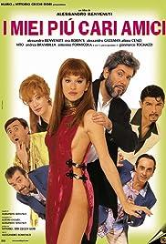 I miei più cari amici (1998) filme kostenlos