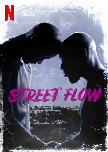 Street Flow (Banlieusards) 2019 Dual Audio Hindi 300MB HDRip 480p