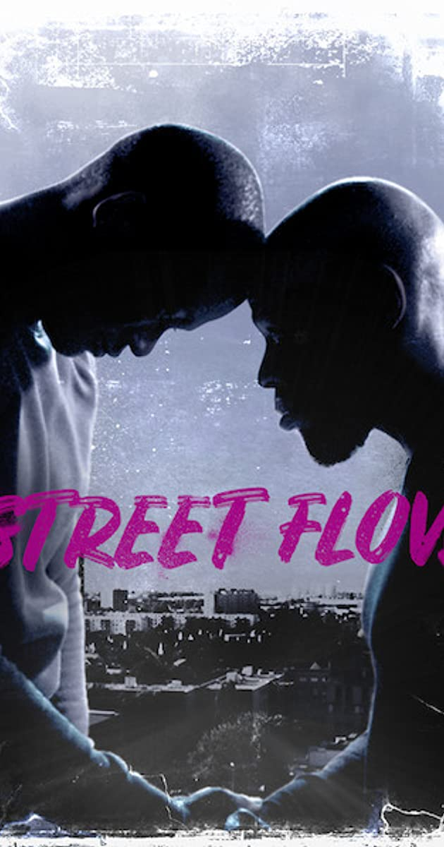 Subtitle of Street Flow