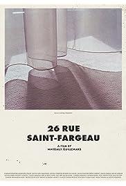 26 rue Saint-Fargeau