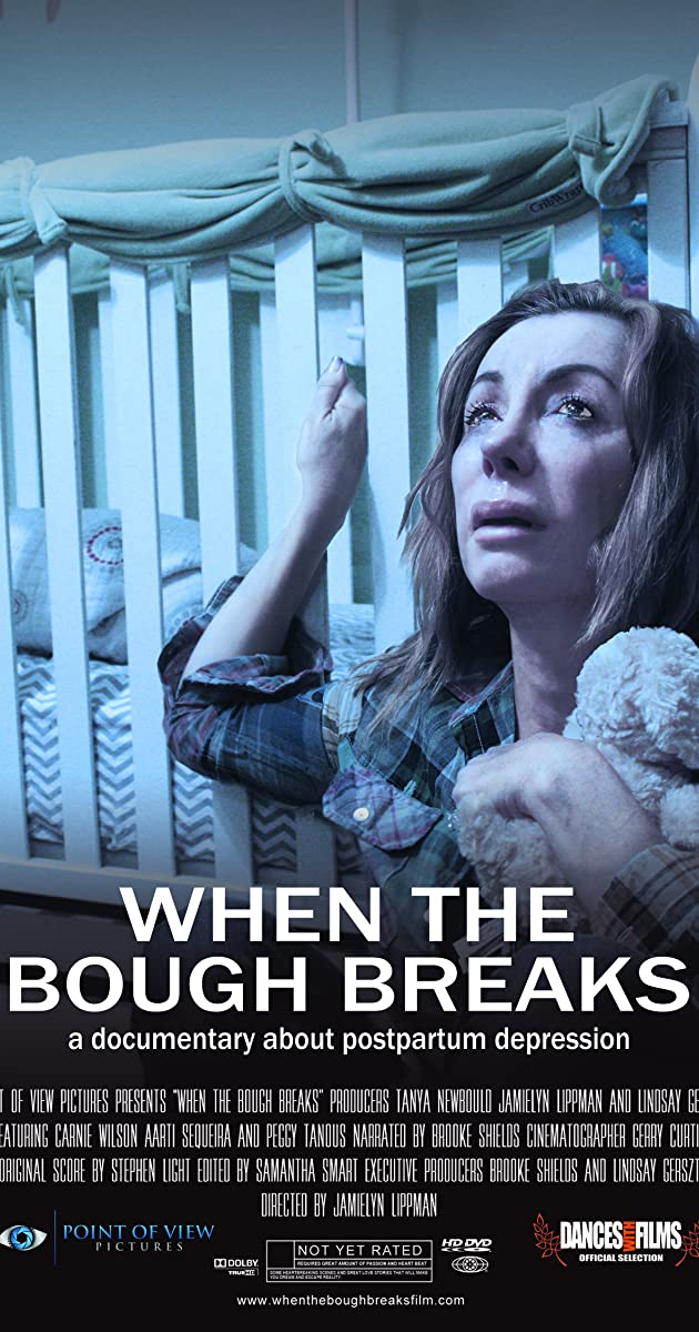 When the Bough Breaks: A Documentary About Postpartum ...