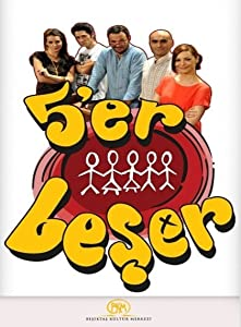 Downloading free movie site web 5\'er beser: Episode #1 14