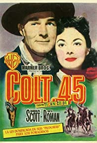 Primary photo for Colt .45