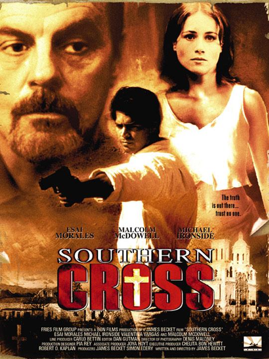 La croce del Sud