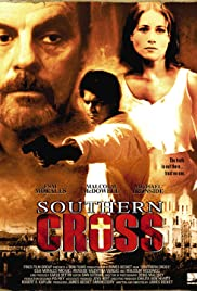 Southern Cross Poster