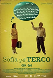 Sofía y el Terco (2012) Poster - Movie Forum, Cast, Reviews