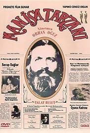Tarzan of Manisa Poster