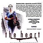 Saskia Reeves in Heart (1999)