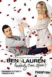 Ben & Lauren: Happily Ever After? Poster