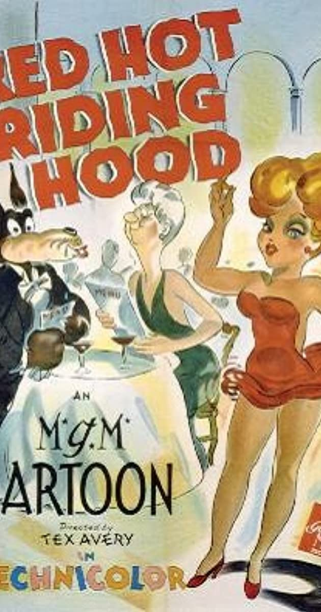 Red Hot Riding Hood 1943 Red Hot Riding Hood 1943 User