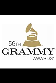 The 56th Annual Grammy Awards (2014) Poster - Movie Forum, Cast, Reviews