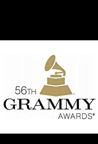 Primary photo for The 56th Annual Grammy Awards