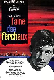 Jean-Paul Belmondo in L'aîné des Ferchaux (1963)