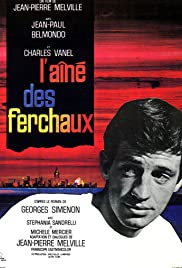 L'aîné des Ferchaux (1963) Poster - Movie Forum, Cast, Reviews