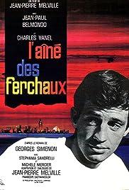 L'aîné des Ferchaux(1963) Poster - Movie Forum, Cast, Reviews