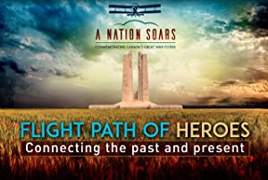 A Nation Soars: Flight Path of Heroes