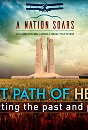 A Nation Soars: Flight Path of Heroes Poster