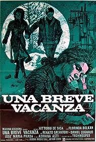 Una breve vacanza (1975) Poster - Movie Forum, Cast, Reviews