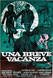 A Brief Vacation (1973) with English Subtitles on DVD on DVD