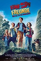 Primary image for Fünf Freunde und das Tal der Dinosaurier