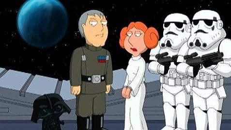 Family Guy Blue Harvest Tv Episode 2007 Imdb