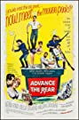 Advance to the Rear (1964) Poster