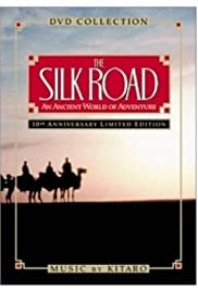 The Silk Road Poster