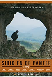 Sidik and the Panther Poster