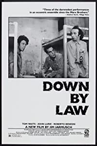 Downloadable movie rent Down by Law [1080i]