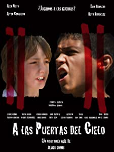 Site for free downloads movies A las puertas del cielo [mpg]