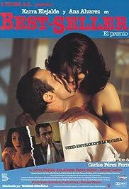 Best Seller (El Premio) Poster