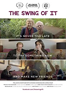 Full movies downloads The Swing of It by John Miller [mpeg]