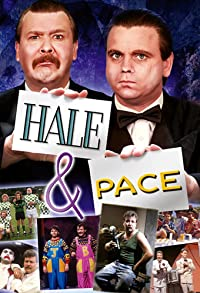 Primary photo for Hale and Pace