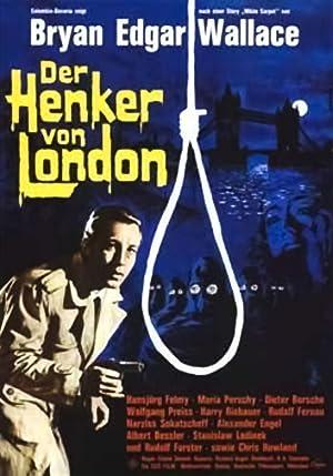 Der Henker von London (1963) • 12. Mai 2021