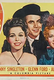 Go West, Young Lady(1941) Poster - Movie Forum, Cast, Reviews