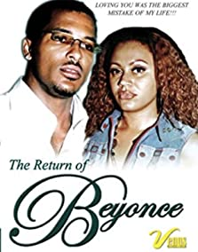 The Return of Beyonce (2006 Video)