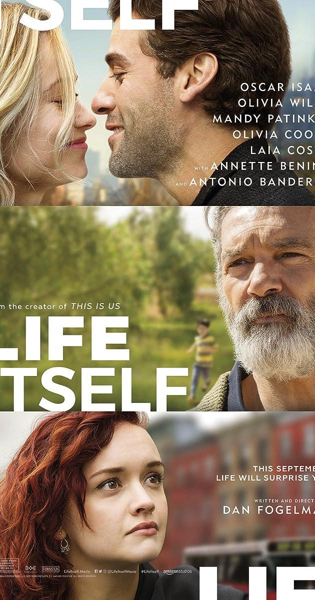 Movie Life Quotes Impressive Life Itself 48 Quotes IMDb