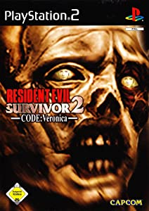 The Resident Evil: Survivor 2 - Code Veronica