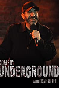 Primary photo for Comedy Underground with Dave Attell