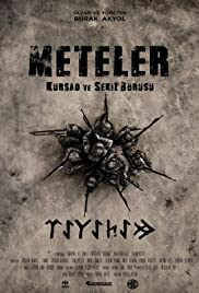 Meteler Poster