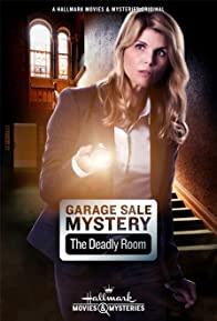 Primary photo for Garage Sale Mystery: The Deadly Room