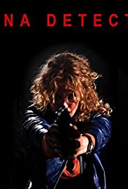 Donna detective Poster