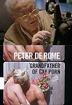 Peter De Rome: Grandfather of Gay Porn