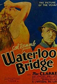 Waterloo Bridge(1931) Poster - Movie Forum, Cast, Reviews